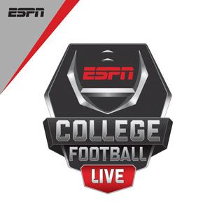 College Football Live Show Podcenter Espn Radio