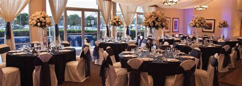 Affordable Outdoor Long Beach Weddings Venue Country Club