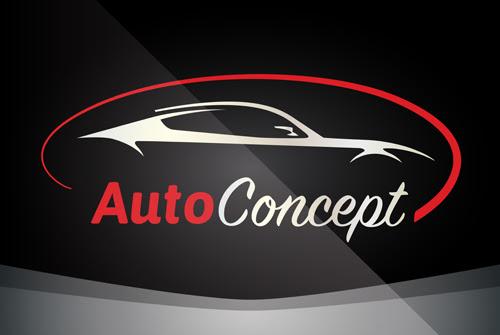 Auto company logos creative vector 10 - Vector Car free ...