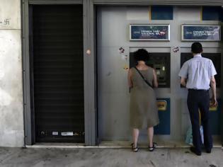 Φωτογραφία για Eρχονται χρεώσεις στις αναλήψεις μετρητών μέσω ΑΤΜ