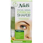 Nad's Facial Wand Eyebrow Shaper 0.2 oz.
