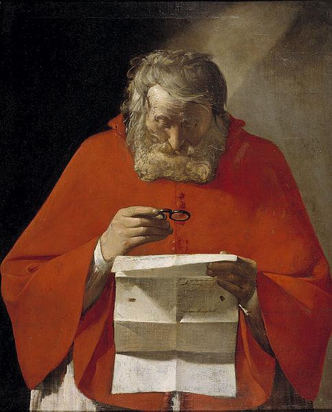 Archivo:San Jerónimo leyendo una carta.jpg