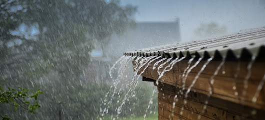 How to Prep Your House for Rain | DoItYourself.com