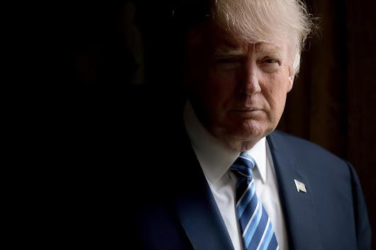 Trump's Quiet War Against LGBT Americans
