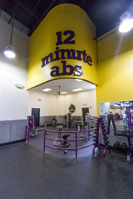 Planet Fitness Castle Hill : planet, fitness, castle, Planet, Fitness, Salisbury, FitnessRetro