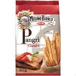 Rustic Breadsticks Italian Grissini Pangri by Mulino Bianco - 10.58 oz