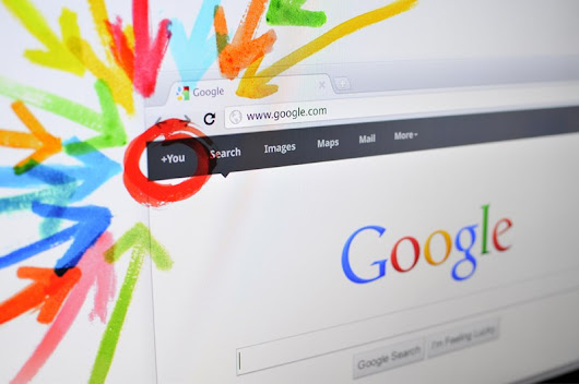 Google+: Your Untapped Lead Goldmine - Lead Generation and SEO/SEM Blog - Spectrum, Inc.