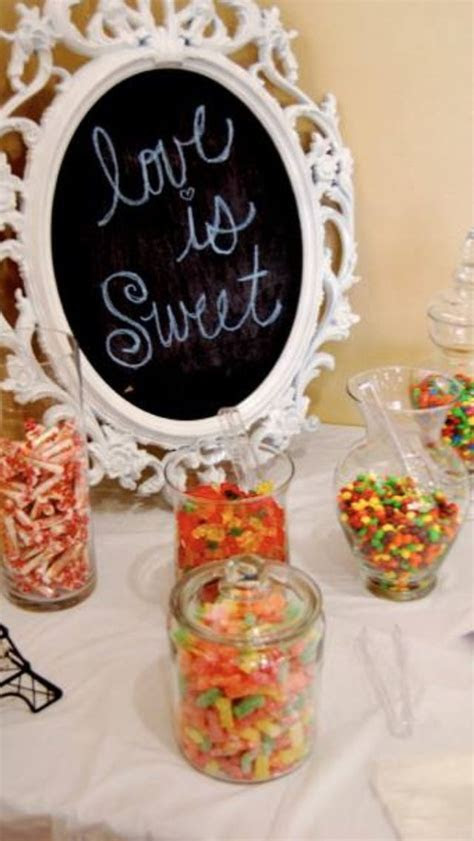 Bridal shower favors  take home candy goodie bags   Bride