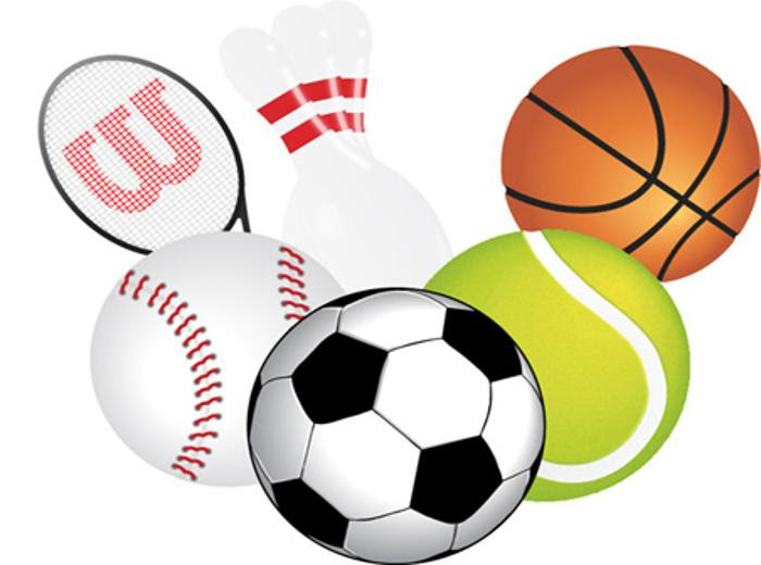 Image result for sports free clipart