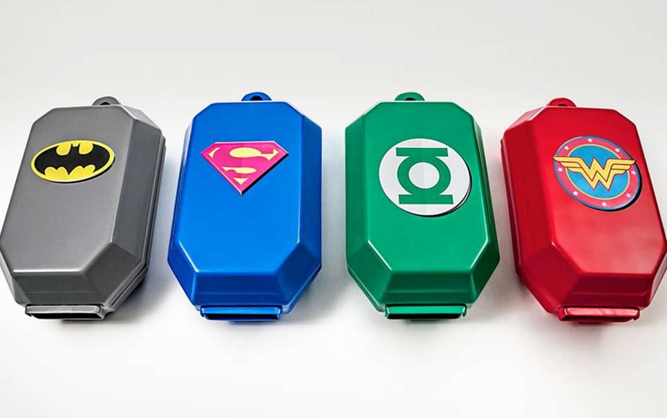 Hospital usa fórmulas de super-heróis no tratamento de câncer infantil