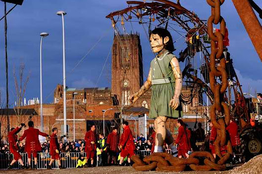 Times for Liverpool Giants 2014 - Friday