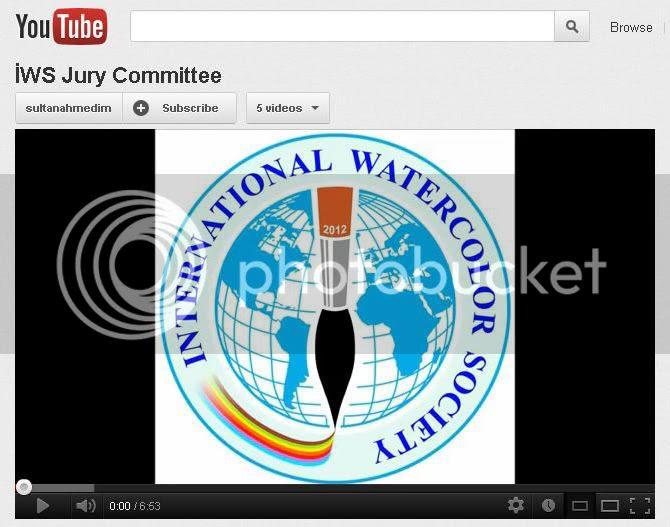 2012 IWS Jury Committee