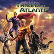 Justice League: Throne of Atlantis Movie - Watch Justice League: Throne of Atlantis Movie online in high quality
