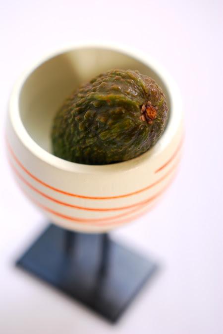 cocktail avocado ©
