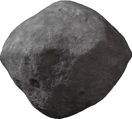 Osiris-Rex in mission to Bennu