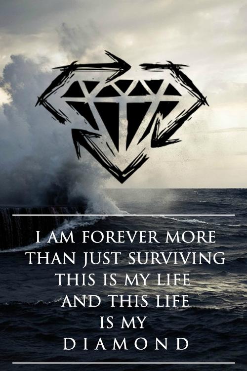 Mine Edit Diamond Stick To Your Guns Styg Diamond Lyrics C Itizn