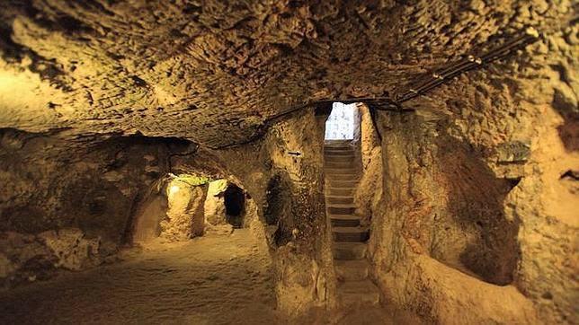 Descubren en Turquía una ciudad subterránea de 5.000 años de antigüedad