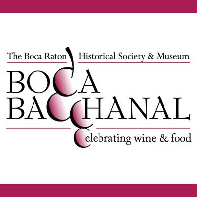 The 16th Annual Boca Bacchanal Wine & Food Festival