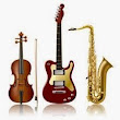 Quiz: strumenti musicali - musical instruments in Italian - Easy Learn Italian