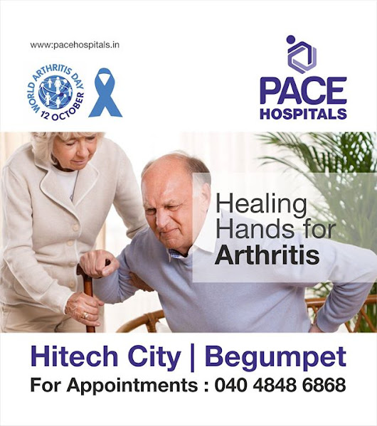 Arthritis : Causes, Type and Diagnosis
