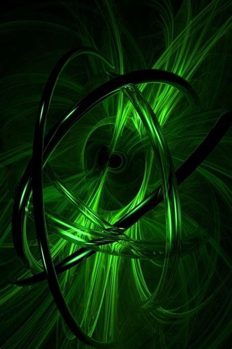 hd green  design iphone  wallpapers backgrounds cool