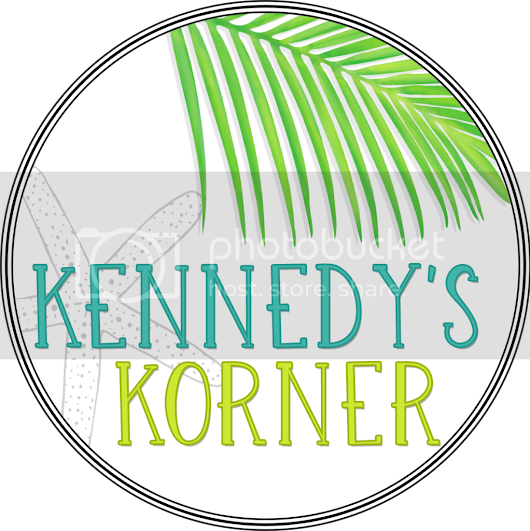A Giveaway and Dollar Deals Everyday During October by Kennedy's Korner