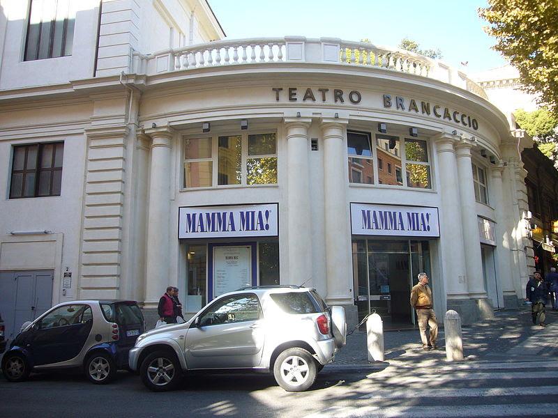 Esquilino - teater Brancaccio 1220246.JPG