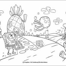 5500 Top Coloring Pages Of Spongebob And Friends Download Free Images