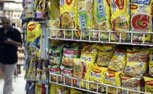 Maggi has regained its leadership position capturing 57 per cent share of the market in June this year.