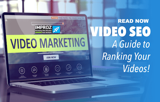 Are You Doing Video SEO Houston? How to Optimize Your Content