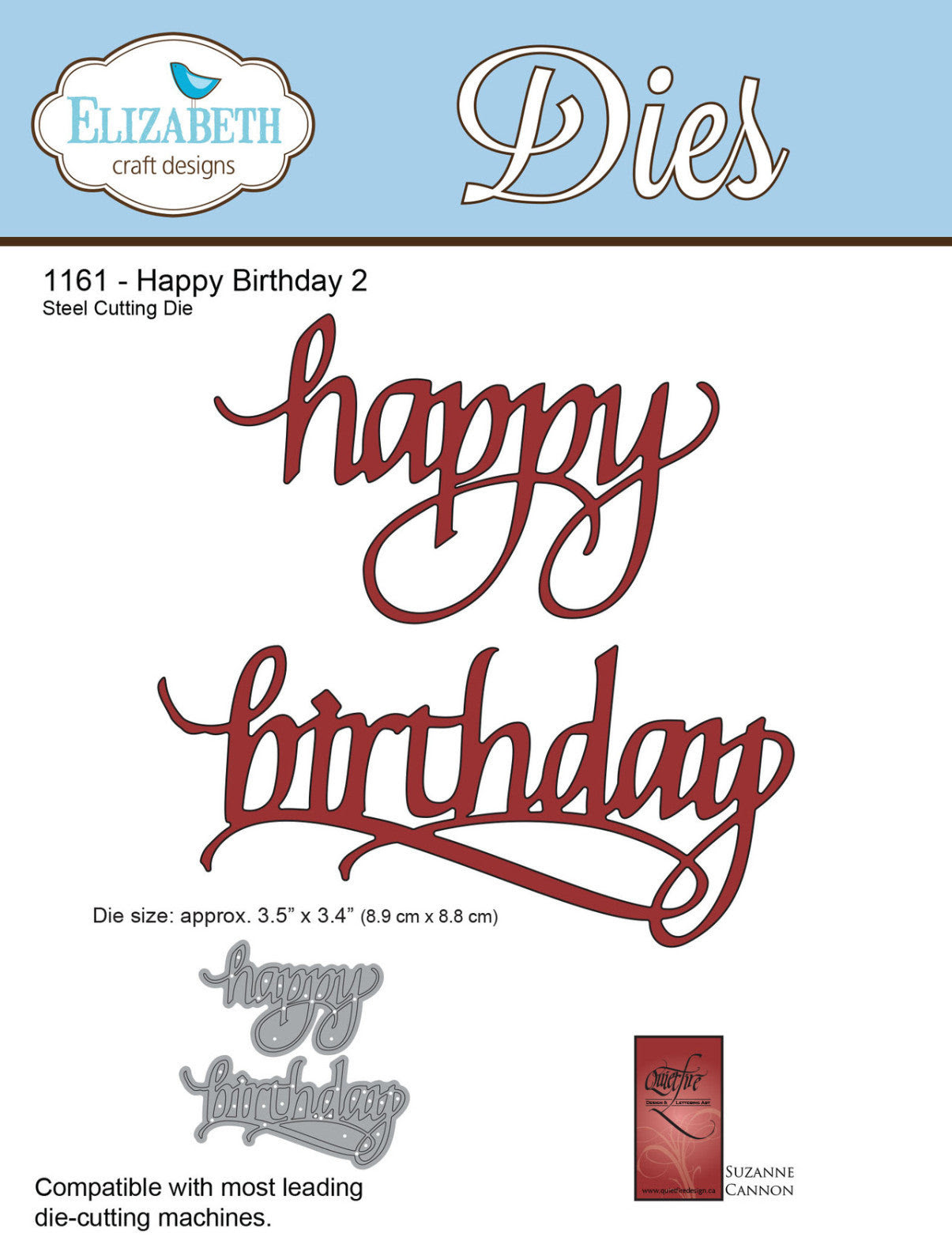 http://www.elizabethcraftdesigns.com/products/a-way-with-words-happy-birthday-2-1161
