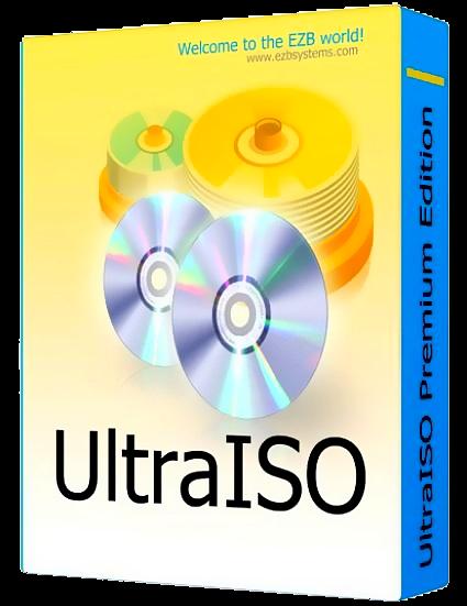 Download UltraISO Premium 9.5.3 Bulid 2901 Full Serial ...