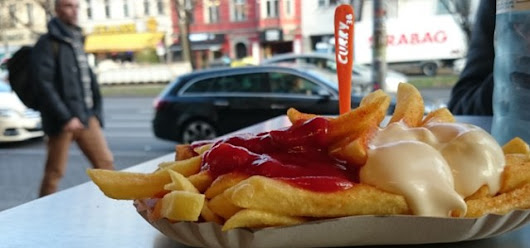 A Weekend in Berlin | Matt and Cat's Isle of Wight Eating Out Guide