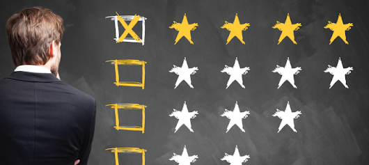 Simple Ways to Maximize Customer Reviews | LMS Solutions