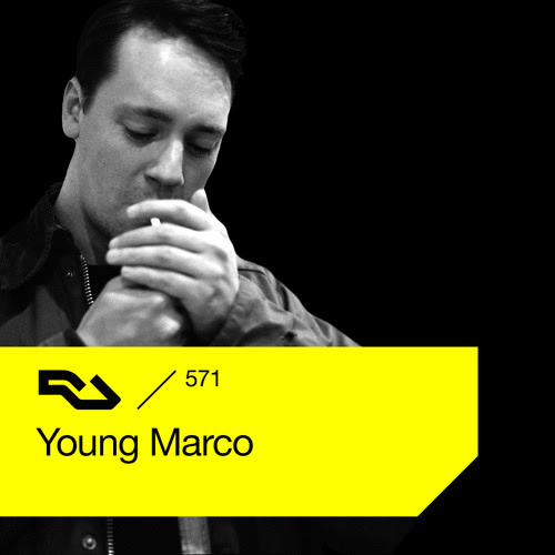 RA.571 Young Marco by Resident Advisor