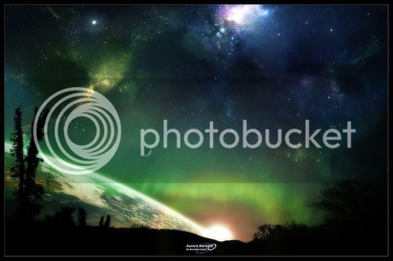 Aurora_Borealis___WP_Pack_by_Burnin.jpg aurora borealis image by ObsidianFox
