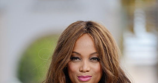 Tyra Banks Invents More Words -- The Cut