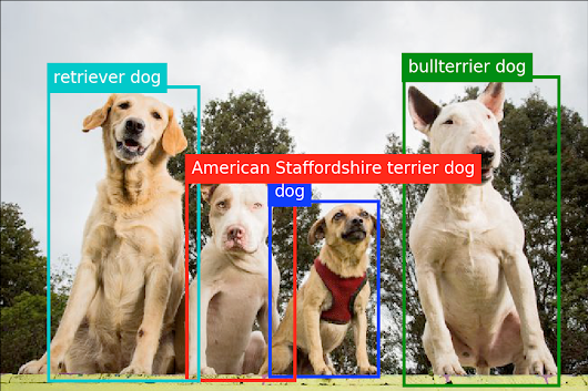 Don't Miss Your Target: Object Detection with TensorFlow and Watson