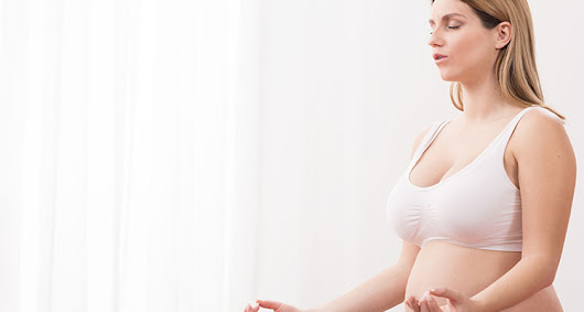 Try These Breathing Retraining Exercises To Support Your Body During Pregnancy ||My Baba Parenting Blog