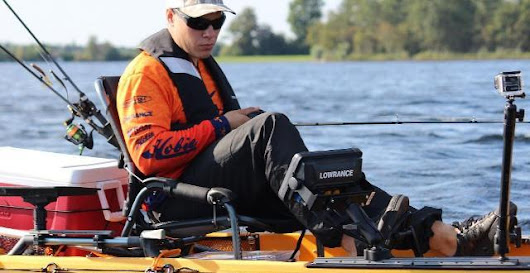 How to Take Advantage of Fish Finder GPS Combo - Techcolite