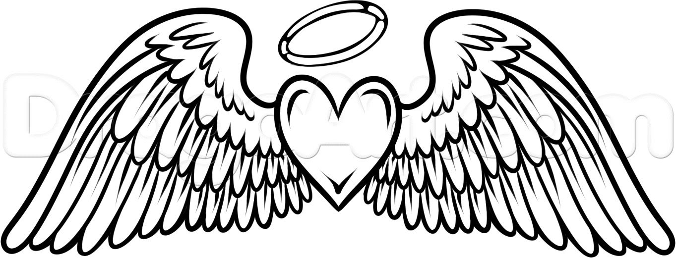 50 Most Amazing Angel Wings Tattoo Designs With Meanings