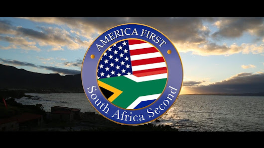South Africa Releases Its Own Brilliant 'America First' Trump Video. MUST WATCH | SAPeople - Your Worldwide South African Community