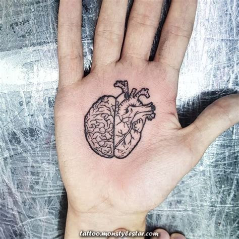 tattoo hand incredible concepts