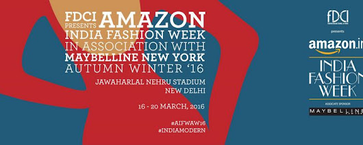 How to Prepare For a Fashion Week like a Pro! - India Fashion Blogger