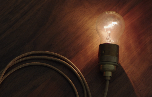 Show & Tell: The Light Bulb | NOWNESS