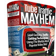 Tube Traffic Mayhem (Ebook)