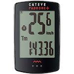Cateye Computer Cateye Cc-Pa110W Padrone+ Wireless Black - 1604600