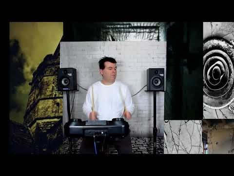 Adam Turk - Alesis Compact Kit 7 - DEMO Video - Song 9