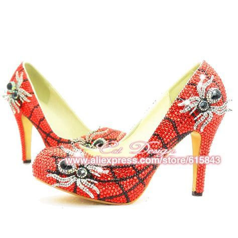 Online Buy Wholesale funky high heels from China funky