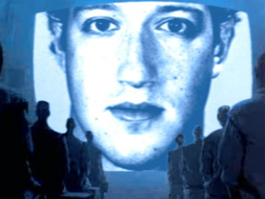 Zuckerberg's #BLM rant and the dangers of corporate Thought Police